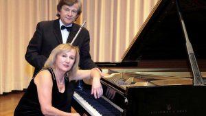 Henryk Blazej e Teresa Kaban