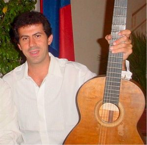 Luigi Puddu
