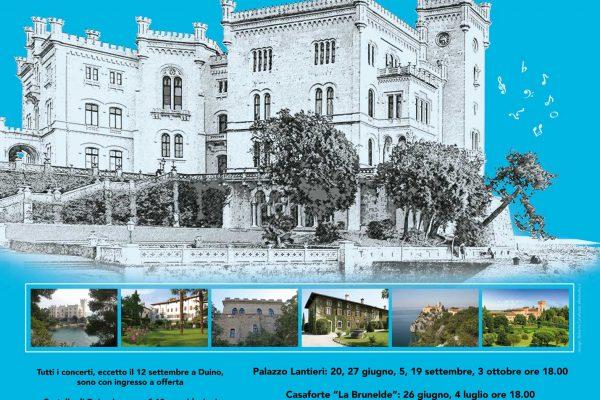 Concerti al Castello 2021